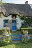 Maison à toit de chaume dans le hameau de Kerhouguet - IMG_0380_DXO.jpg