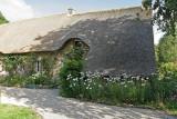 Maison à toit de chaume dans le hameau de Kerhouguet - IMG_0383_DXO.jpg
