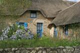 Maison à toit de chaume dans le hameau de Kerbourg - IMG_0392_DXO.jpg