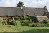 Maison à toit de chaume dans le hameau de Kerbourg - IMG_0401_DXO.jpg