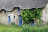 Maison typique de la Grande Brière avec sons toit de chaume - MK3_4832_DXO.jpg