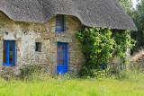 Maison typique de la Grande Brière avec sons toit de chaume - MK3_4834_DXO.jpg
