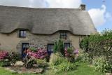 Maison typique de la Grande Brière avec sons toit de chaume - IMG_0407_DXO.jpg