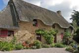 Maison typique de la Grande Brière avec sons toit de chaume - IMG_0409_DXO.jpg