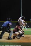 ASU-UM Baseball