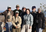 Birdwatchers from the East Coast :-)