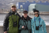 Five Birding Trips in Four Days... Amazing people, birds and more!