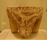 Table with Dolphins from the Minoan Civilization 17th Century BC.