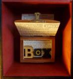 'Box' in a box in a box