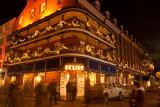 New Orleans 2010: Bourbon Street at Night