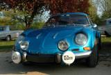 Renault Alpine A110 1600 SC