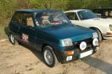 Renault 5 AlpineTurbo