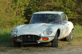1973 Jaguar type E
