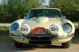 1967 Jaguar type E