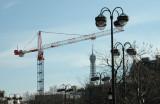 Paris 16 Mars 2010