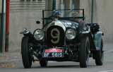 1925 Bentley Lemon tourer 4L5
