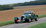1951 Bentley Special Donington