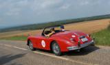 1958 Jaguar XK 150 S OTS
