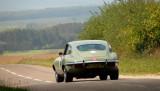 1969 Jaguar type E