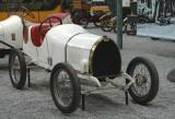 1911 Bugatti type 13 chassis 484