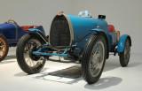1921 Bugatti type 13 chassis 2385