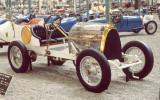 1912 Bugatti type 21 (Roland Garos) chassis 715