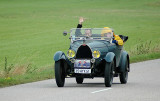 1924 Bugatti  type 23 chassis 1607 roadster