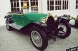 Bugatti type 28