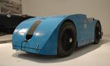 1923 Bugatti type 32 chassis 4061 tank course