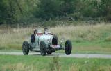 1925 Bugatti type 35 GP chassis 4240 R