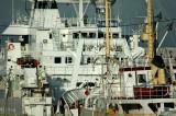 Brest été 2011 - Port de commerce