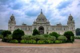 Victoria Memorial Kolkata, India