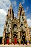 St. Philomena's Church, Mysore, India
