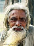 The Tea Seller at Kolkata Maidan