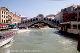 The Realto Bidge, Venice