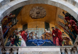 Mural at Piazza San Marco