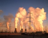 Energy and Global Warming