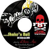Rekkiabilly @ Fun House Tattoo Club - 26/02/2011