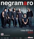 Negramaro Casa 69 Tour 2012 - Ancona 07/05/2012
