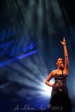 NINA ZILLI @ CaterRaduno - Senigallia 28/06/2012