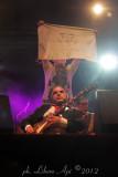 CaterRaduno 2012 - day 06 Banda Osiris - Tony e i Volumi