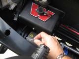 Front Bumper Install