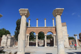 Ephesus The Tomb of St. John the Apostle 2.jpg