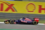 Formula 1 Shanghai 2012