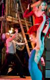 Redhook Circus