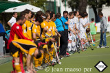 FINAL COPA DEL REI CLUB DE CAMPO-ATLETIC 03-04-2011