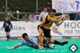SEMIFINAL PLAY OFF DHA  EGARA-ATLETIC 08-05-2011