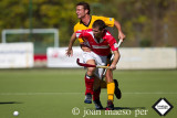 DHA CD TERRASSA-ATLETIC 12-10-2011