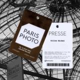 PARIS PHOTO 2011 in Grand-Palais