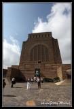 Pretoria & Jo'Burg